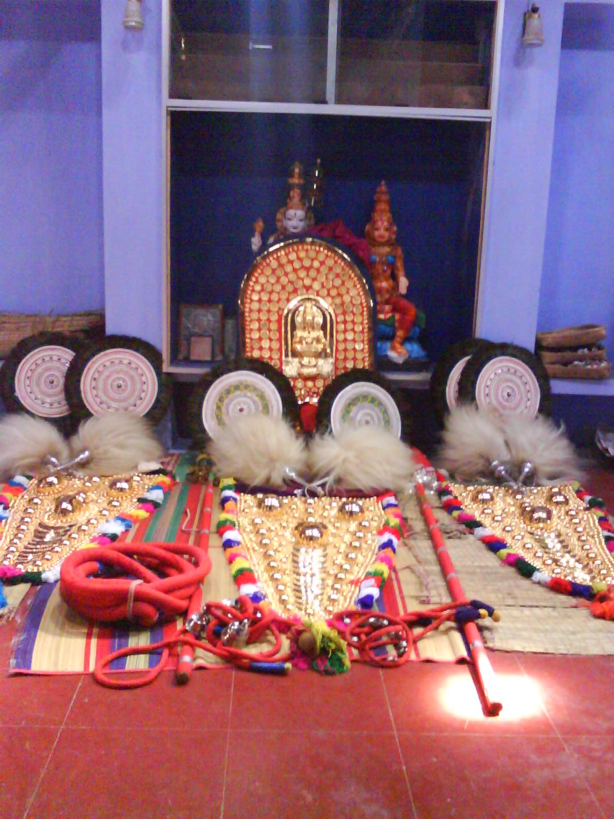 Aanachamayam